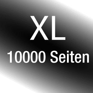 Toner Black XL 10000