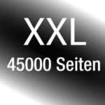 Toner Black XXL 45000