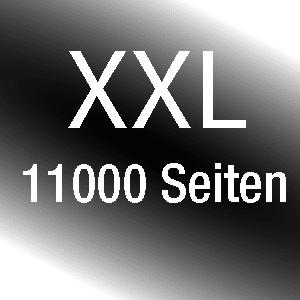 Toner Black XXL 11000