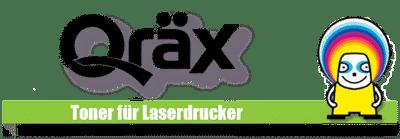 QRÄX laserdrucker-toner.shop